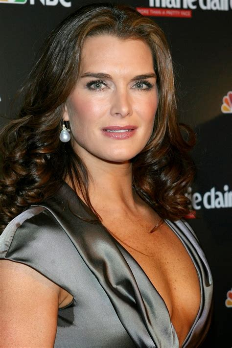 brook shields hollywood actress wallpaper brooke shields wallpapers
