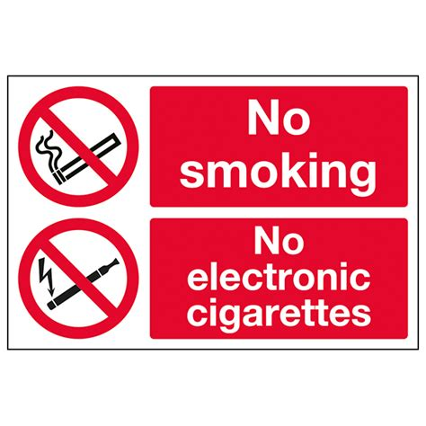no smoking sign e cigarettes no smoking no electronic cigarettes eureka4schools