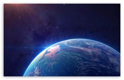 earth  hd desktop wallpaper   ultra hd tv tablet