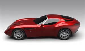 Maserati Zagato Zagato Maserati Mostro To Debut At Concorso D Eleganza