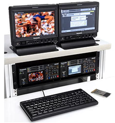 ag hpd24 | p2hd series | broadcast and professional av