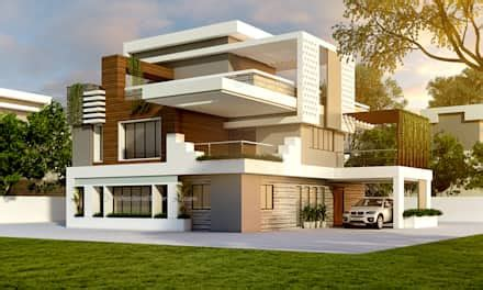 single family homes design ideas and pictures | homify
