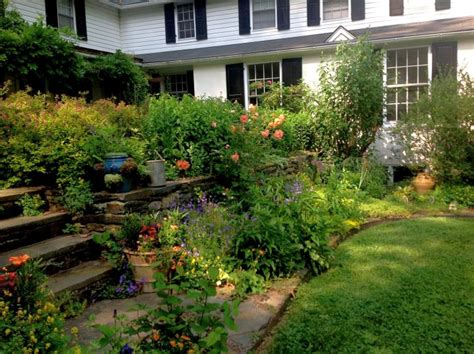 terraced house backyard ideas 17 fantastic terraced flower garden ideas