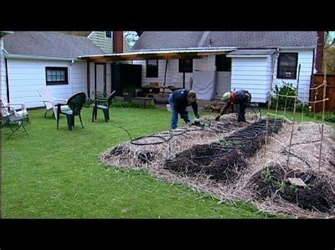 your backyard farmer your backyard farmer mobile minute youtube
