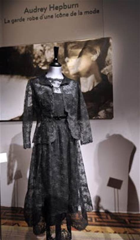 Dress Worn By Hepburn Sold For 920000 by Update Hepburn Auction December 8 2009 Content