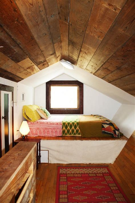 loft archives tiny house living
