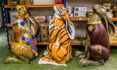 jmi bathrooms cotswold hare trail 2017 chipping sodbury launch cirencester auction