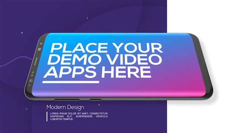 52 best mobile app promo video templates themekeeper com