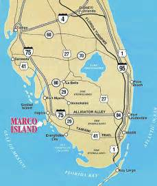 map of florida marco island change happens vacation in the sun day one