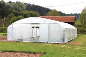 serre de jardin largeur 6 m serres val de loire