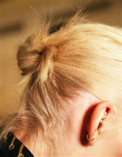 duennes haar frisuren bei haarausfall