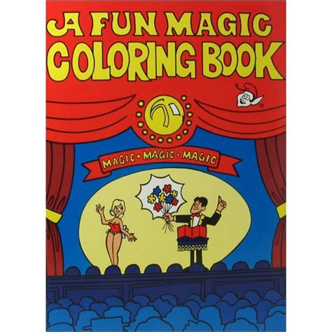 coloring book magic trick gagtoysy shop for novelty and toys