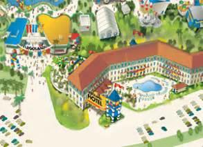 lego attractions legoland california