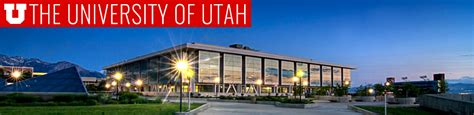 Of Utah Professional Mba Tuition by Marriner S Eccles Graduate Fellowships At Of