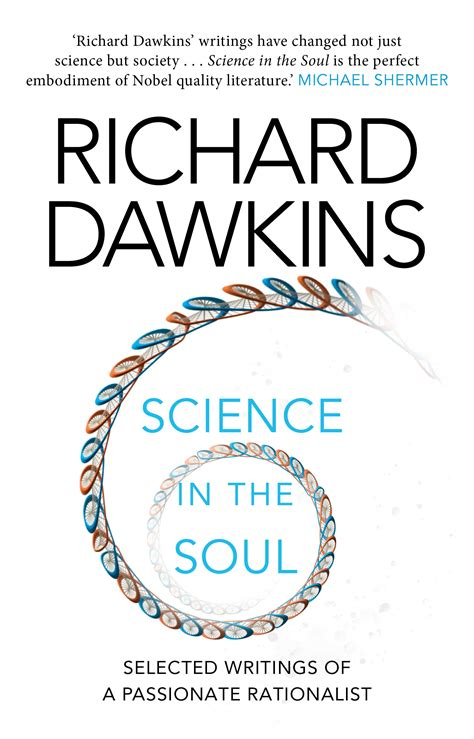 science in the soul science in the soul by richard dawkins penguin books new zealand