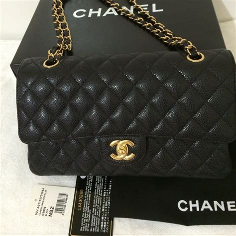 Price Chanel Bag Original chanel bags sold classic flap bag medium black ghw