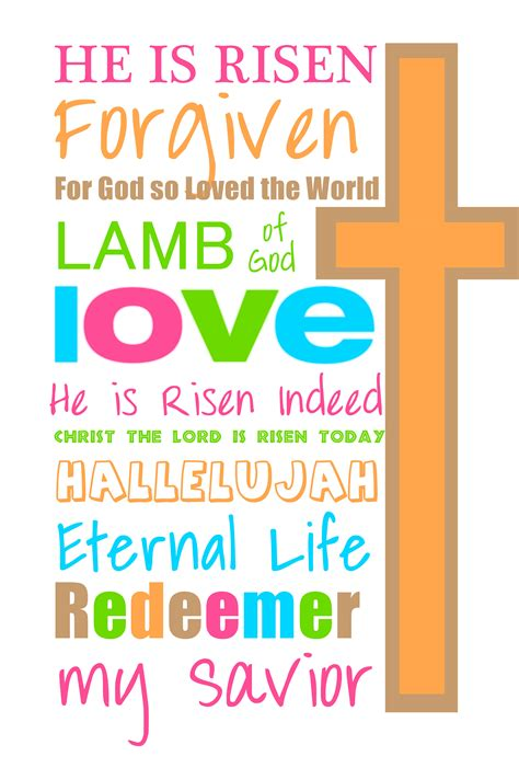 Free Christian Clipart For Easter easter clip images christian clipground