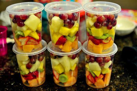 fruit cups the krauska family fruit cups