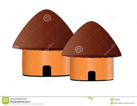 Cabana House Plans hut icon royalty free stock photos image 8756008