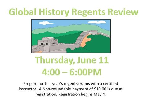 global history review the ming global history regents review smithtown ny patch