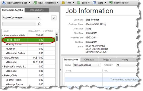 quickbooks jobs tutorial quickbooks enter time for employees and customer jobs