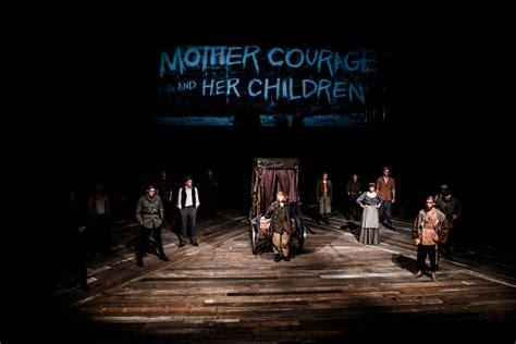 mother courage and her mother courage and her children andrew davidson