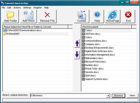 format converter office all categories filecloudsw