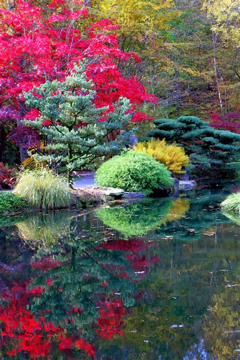 Gibbs Garden by Today S Creations Gibbs Gardens In Autumn