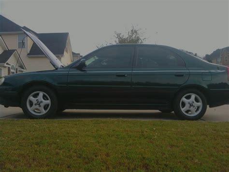 2001 Kia Spectra Hatchback 2fast4ukia S 2001 Kia Spectra Gsx Hatchback 4d In