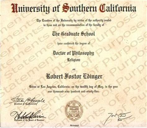 Stanford Mba Mph by Health Administration Personal Statement Of Purpose For