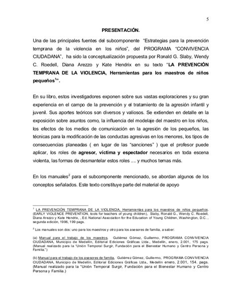pdf libro de texto una propuesta sospechosa suspicious hay que evitar que los ni 241 os se hagan violentos los ni 241 os son el re