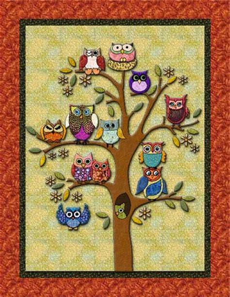 hooting owls