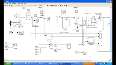 induction generator modelling in matlab induction generator modelling in matlab 28 images building your own drive matlab simulink