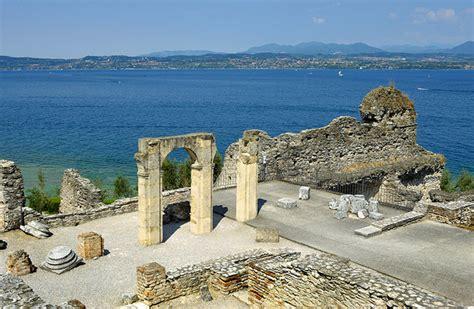 costo ingresso vittoriale lago di garda il vittoriale e le grotte di catullo