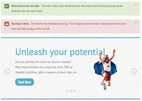 moodle theme shaun daubney moodle in english essential theme 2 5 4 released