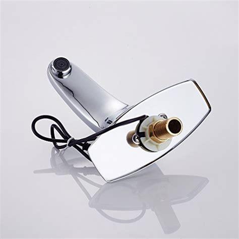 rubinetti con sensore auralum 174 design rubinetti infrarossi automatico con