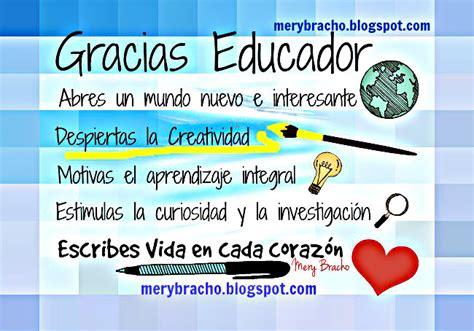 palabras de agradecimiento de un maestro a sus alumnos frases de agradecimiento a un profesor