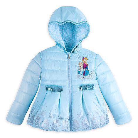 Jacket Frozen frozen winter puffer jacket for