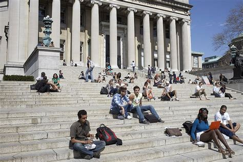What Do Mba Programs Look For In Applicants by What Does Columbia Business School Look For In Applicants