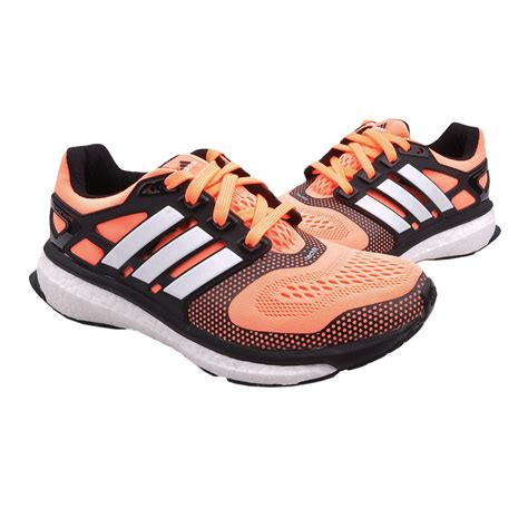 womens running shoes adidas adidas energy boost esm s running shoes ss15 40