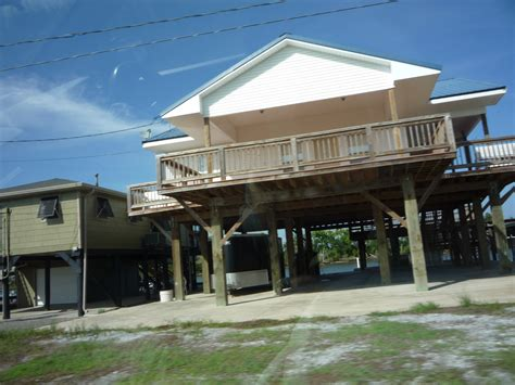 beach houses on stilts beach house on stilts louisiana houses on stilts homes on