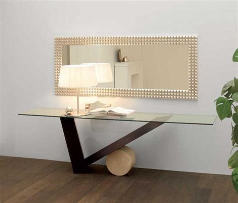 Modern Console Tables Ideas Make A Stylish Statement With Console Table Decor
