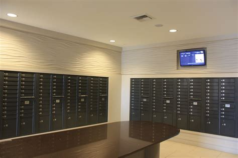 the mail room inside look at kent place residences denver review