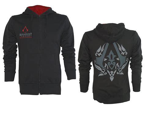 Zipper Hoodie Zeds Dead 02 assassin s creed revelations zipper hoodie black size