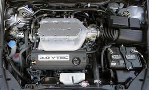 3 0 Honda Vtec Car And Driver