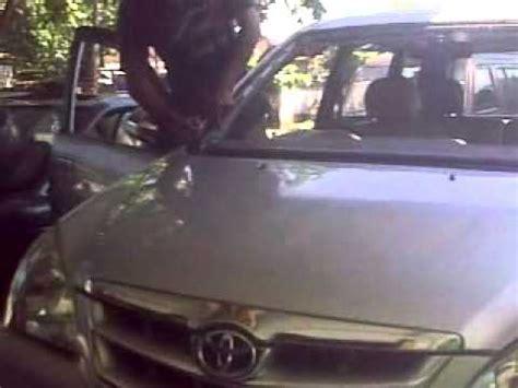 Ganti Cermin Kereta cara cara baiki cermin kereta retak funnydog tv