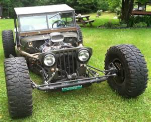 166 best images about rat rod on jeep willys