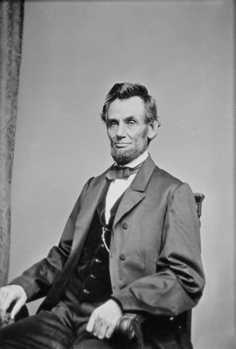 lincoln photograph file photograph of president abraham lincoln nara