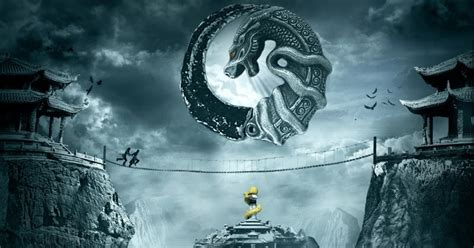 filme schauen the mystery of dragon seal the journey to china hollywood spy playfully delightful trailer for epic