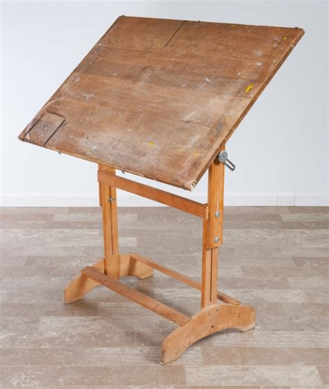 Drafting Tables Uk Wooden Drafting Table